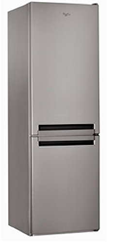 Whirlpool - Frigorífico combi BSNF9152OX Total No