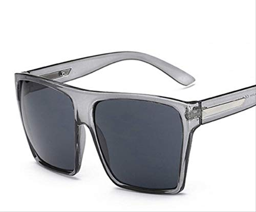 shengbuzailai Vintage quadratische Sonnenbrille Dame Flat Top Eyewear Femme Women Mirror Sun Glasses Female Shades 3