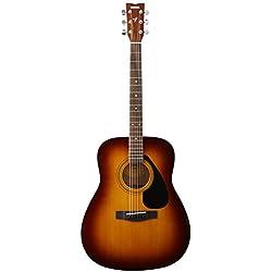 Guitarra Acústica - Yamaha F310 - Folk 4/4 Madera