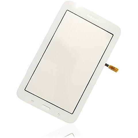 Vetro frontale per Samsung Galaxy Tab 3SM-T1107.0LTE