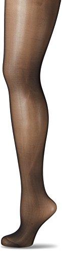 Wolford Individual, Collant Donna, 10 DEN Schwarz (black 7005)