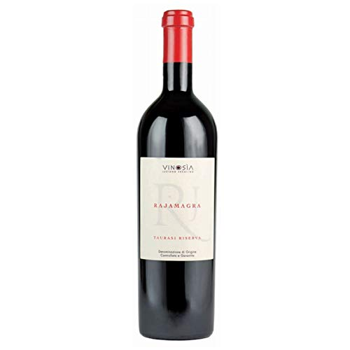 Vino Taurasi Rajamagra DOCG rosso - Vinosia