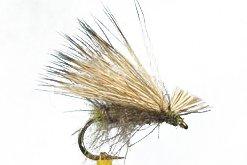 1 x Mouche sèche - SEDGE CDC CERF - pêche à la...