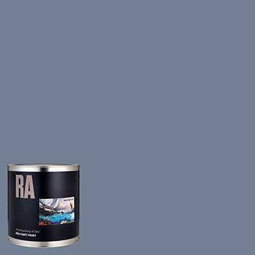 Royal Academy - Vernice per parete, emulsione a base di acqua, effetto ricco opaco, colore: (Emulsione Di Vernice)
