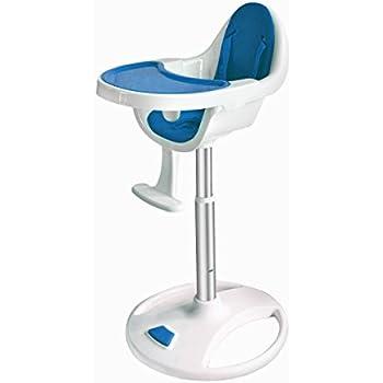 Bebe Style Modern Swivel 360 High Chair Red Amazon Co