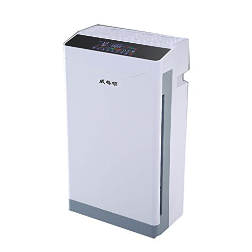 31sXnnKhJ9L. SS500  - Air Purifiers Home Bedroom Office In Addition To Odor Mute Oxygen Bar Smog Purifier, Real Hepa Filter, Activated Carbon, Negative Ion Generator