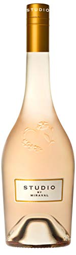 Miraval Studio Rosé 2019 trocken (0,75 L Flaschen)