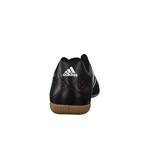 Adidas Goletto V IN J chaussure de salles CORE BLACK/FTWR WHIT