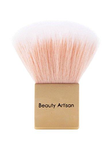NiSeng Cosmetique Gros Pinceau de Maquillage Professionnel Pink
