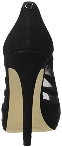 Guess Damen Hamazi Pumps Schwarz