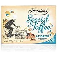 Thorntons Caja del caramelo Surtido Especial (500g)