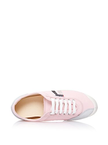 Kawasaki 23 Retro, baskets sportives mixte adulte Rose