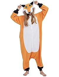 589c0999b Pijama Unicornio Kigurumi Onesie Adultos Mujer Cosplay Animal Disfraces