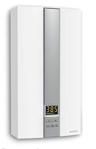 Durchlauferhitzer POW-LCD MULTI 18/21/24 kw solargeeignet