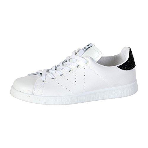 Victoria Schuhe 1125104 Botella Blanc