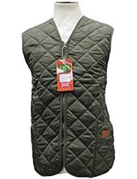 Hunter Outdoor Skeet Vest/Quilted Gilet