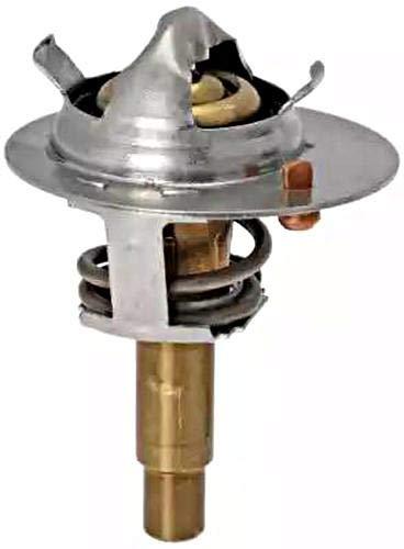 HELLA 8MT 354 776-151 Thermostat d'eau, avec joints, Température initiale 88°C