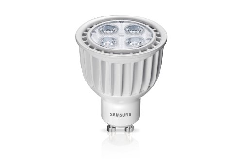 Samsung SI-M8W07SBD0EU Ampoule LED avec Culot GU10 Blanc