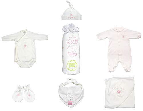 For Babies - Unisex Baby Erstausstattung Erstlingsausstattung Neugeborenen Bekleidungsset