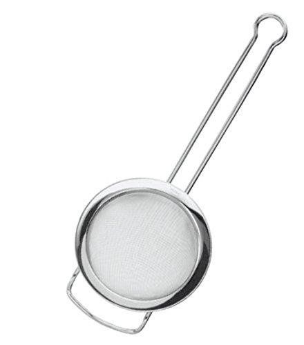 Rösle 95166 Küchensieb feinmaschig, Ø 16 cm