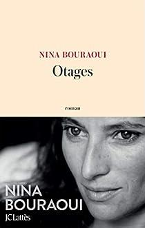Otages par Bouraoui