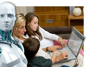 ESET Smart Security - great for all the family