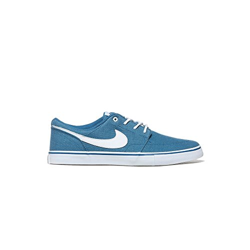Nike SB Portmore II Solar Industrial Blue/White/Black Industrial Blue/White/Black