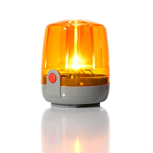 Rolly Toys 409556 - rollyFlashlight, orange -
