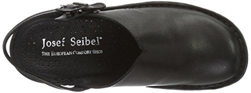 Josef Seibel Betsy - Sabots - Femme Noir