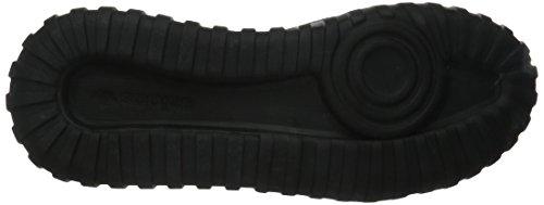 Adidas Tubular X Pk Herren Leder Turnschuhe Black