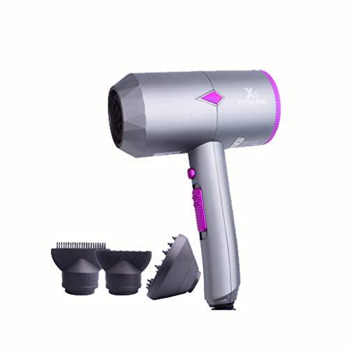 Asciugacapelli professionale ad alta potenza con p...