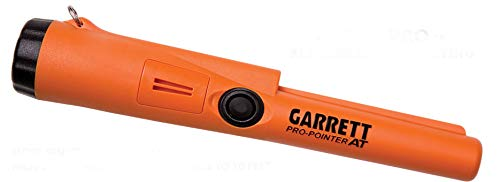 Garrett Pro-Pointer AT Metalldetektor, 1140900