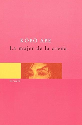 La Mujer de La Arena por Kobo Abe