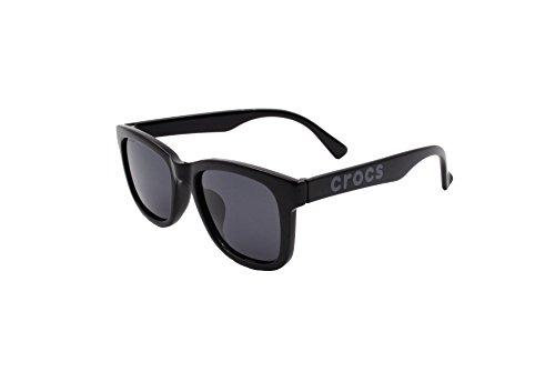 Sonnenbrille Crocs Kinder JS003 BK schwarz polarisiert