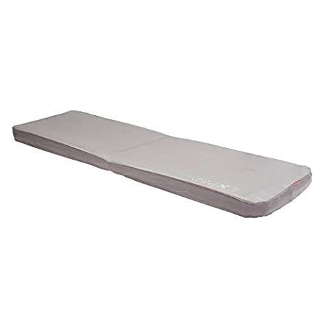 Exped Mat Sheet M for Sleep Mat One Size Grey
