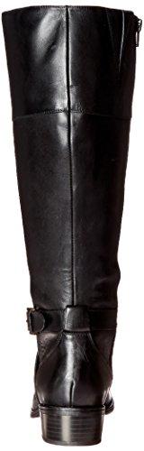 Lauren Ralph Lauren Maryann Large-mollet Bottes d'équitation Black
