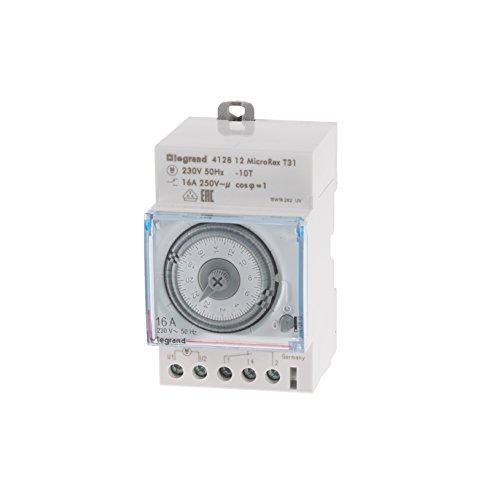 Legrand 003752MICROREX T31230V 50Hz