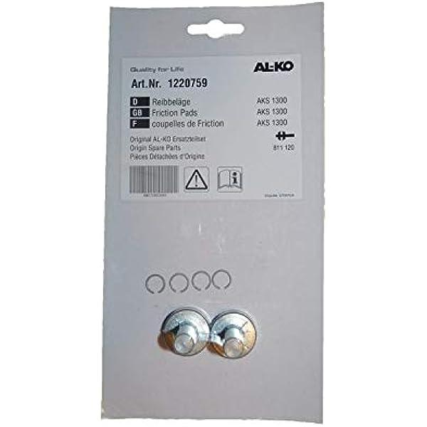 AL-KO Reibbelag AKS 1300