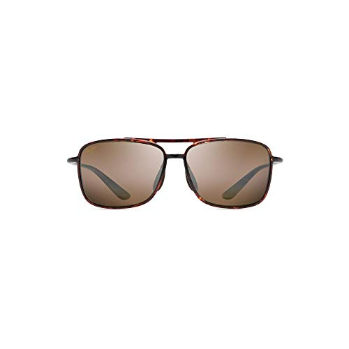 NEW Genuine Maui Jim Sunglasses Glasses - Color: Tortoise