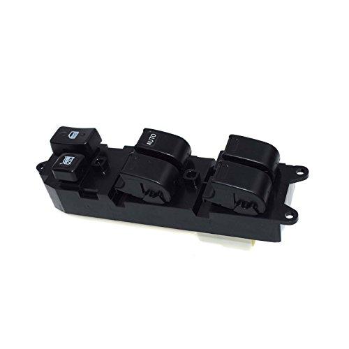 Nouvelle fenêtre de Master Power Switch RHD droite 8482035020 pour Toyotas Lands Cruiser 4.2l 4.5L 1990-1992 1993 1994 1995 1996 1997 1998