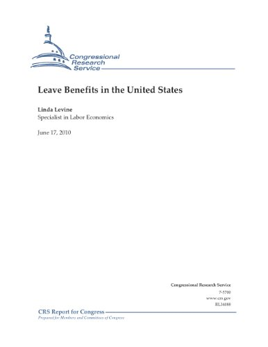 Leave Benefits in the United States