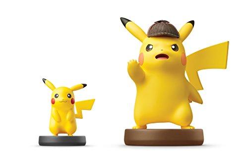 Nintendo-Figura-Amiibo-Detective-Pikachu