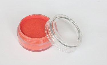 Farbe für Körper und Gesichtsbemalung Fengda body painting saffron 10 g