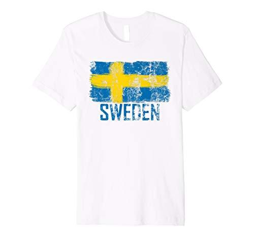 Schweden Jersey Shirt Soccer Sverige Herren Frauen Kid Größen