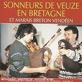 Sonneurs de veuze en Bretagne et marais breton vendeen | Bertrand, Sébastien (1973-....). Interprète