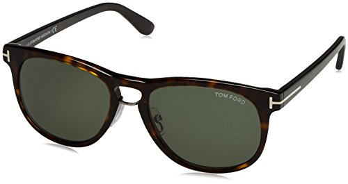 Tom Ford Sonnenbrille FT0346_Underpants 145_56N (55 mm) Havana, 55