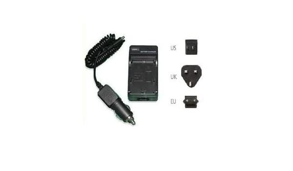 Mains Battery Charger for Olympus X-930 Digital Camera