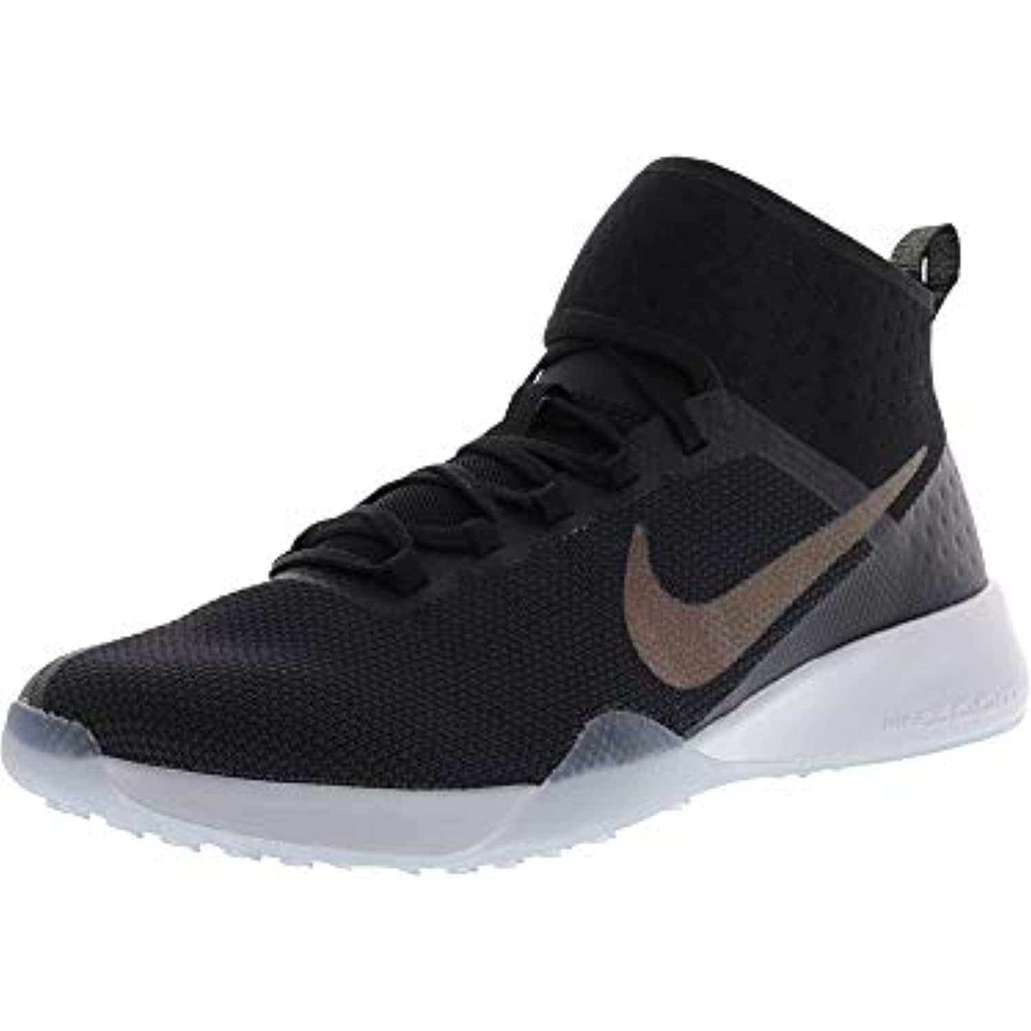 NIKE Femmes Air Zoom Strong Chaussures 2 Metallic Running 922876 Sneakers Chaussures Strong - B06XMRBLB1 - 473e38