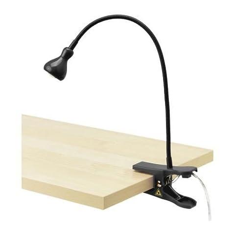 Lampe Flexible - Ikea - Jansjö Spot Led - Lampe