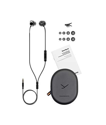 beyerdynamic Soul BYRD kabelgebundener Premium in-Ear-Kopfhörer in schwarz - 8